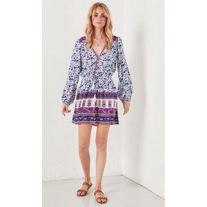 BNWT Spell Designs Gypsy Love playdress size xs